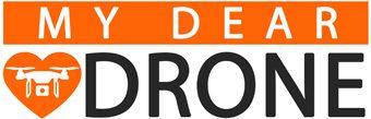 My-Dear-drone size 340 × 109