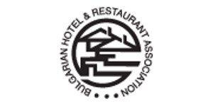 Bulgarian Hotel&Restaurant Association logo size 300x150 px
