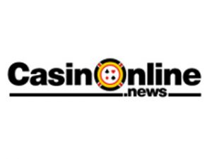 Casino online news logo size 320 × 240