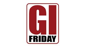 Gi Friday logo