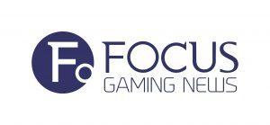Focus Gaming News logo size 300 × 139