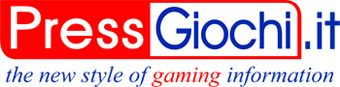 PressGiochi logo size 340 × 87