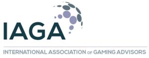 IAGA logo