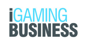 iGaming Business logo size 300x157px